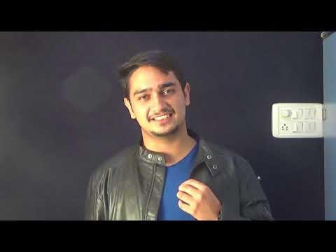Raghu monologue Haunt-Dead