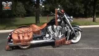 7. Used Indian Vintage Chief Motorcycles for sale in Brandon Florida 2018