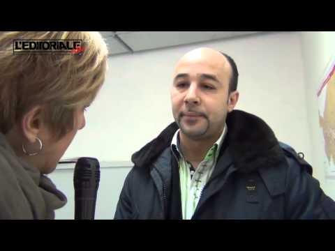 Intervista a Gamal Bouchaib