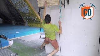Ben Davison Advanced Training Programme: Finger Boards | Climbing Daily Ep.747 by EpicTV Climbing Daily