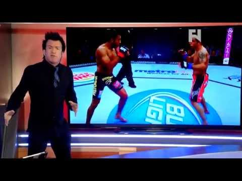 robin - http://fightnetwork.com/ - This week, Robin Black breaks down the improvements Chad Mendes has made ahead of his featherweight title rematch with Jose Aldo. Will Mendes be able to take the...