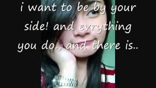 I LIVE MY LIFE FOR YOU LYRICS ( miss na kita mahal koeh love u) Video