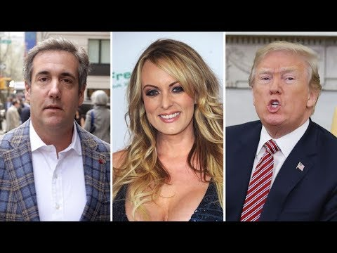 MICHAEL COHEN COOPERATING WITH MUELLER PROBE. ABC NEWS REPORTS