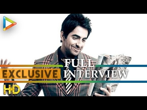 Ayushmann Khurrana's Full Interview On 'Hawaizaada