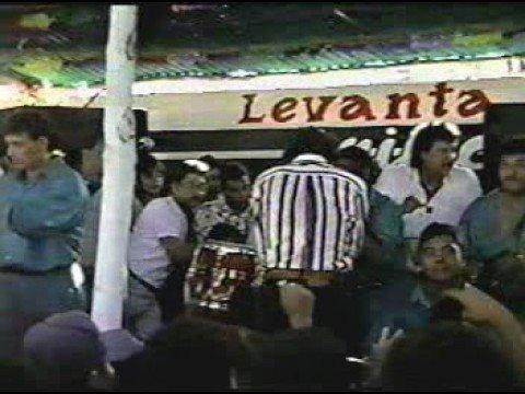 Diomedez Diaz Mi Primera Cana Juancho Rois