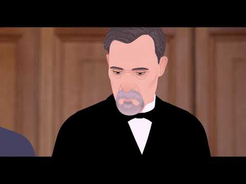 Preview Trailer Dilili a Parigi, trailer ufficiale italiano