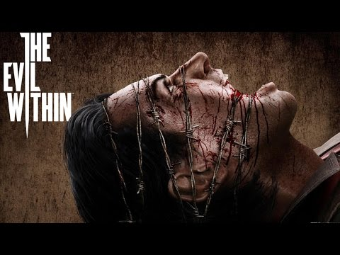 The Evil WIthin Game Movie (All Cutscenes) 1080p HD