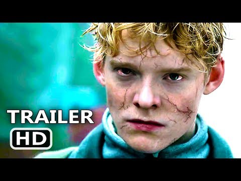 THE RAIN Season 2 Official Trailer (2019) Sci-Fi, Netflix TV Series HD