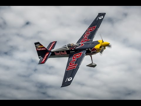 Red Bull Air Race - Best Of