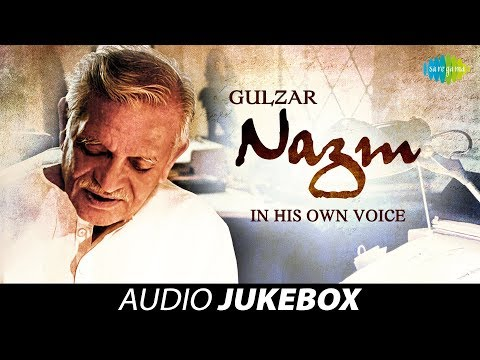 Download Gulzar Nazm In His Own Voice | 41 Nazm Jukebox Collection written and recited by Gulzar Saab HD Mp4 3GP Video and MP3