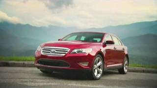 2009 Ford Taurus SHO Review - FLDetours