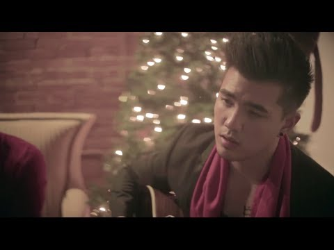joseph - Get this on iTunes! http://bit.ly/XmasWithYou My first time writing an original song with Jason and I'm stoked that it's a Christmas one Hope you enjoy My Fu...