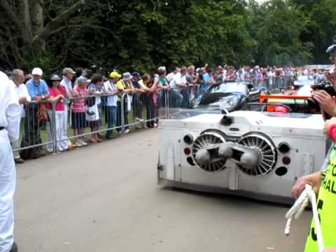 Goodwood - GoodWood Festival of speed, 2011...best collection of cars ever! hardly ever been happier!!! Can anyone name all the cars in this video?