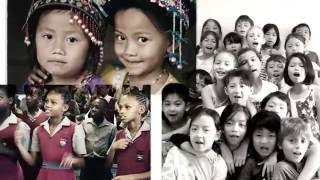 UNICEF Launches New Version of 'Imagine' [VIDEO]