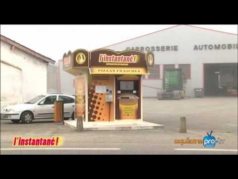 comment ouvrir un kiosque a pizza