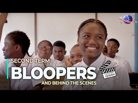 Best Friends in the World   2nd Term - Official Bloopers/Behind the Scenes