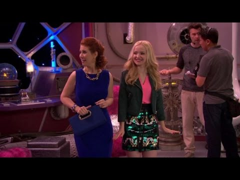 Liv & Maddie Season 4 Episode 2 - Linda and Heather a Rooney | Part 4