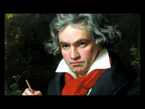 Ludwig Van Beethoven's 5th Symphony In C Minor (Full)