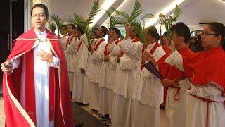 Video Perayaan Minggu Palma, Paroki St Yohanes Marinus Kenjeran Surabaya MP3, 3GP, MP4, WEBM, AVI, FLV April 2019