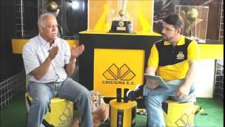 5º Tabelando Raimundo Queiroz - TV Tigre
