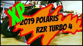 5. 2019 Polaris Turbo RZR XP1000 4