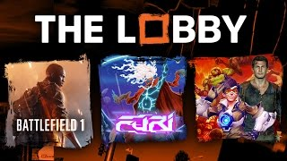 The Best Games of 2016 So Far - The Lobby by GameSpot