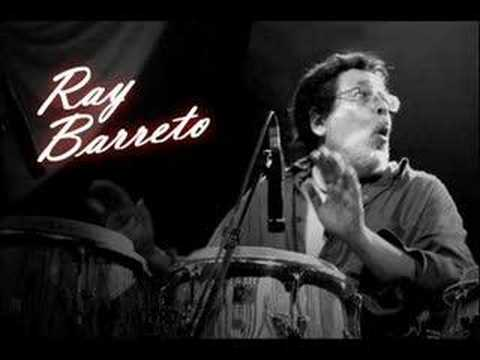 Ray Barreto - Acid online metal music video by RAY BARRETTO