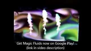 Magic Fluids YouTube video
