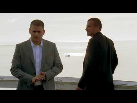 Prison Break Season 4 Episode 23