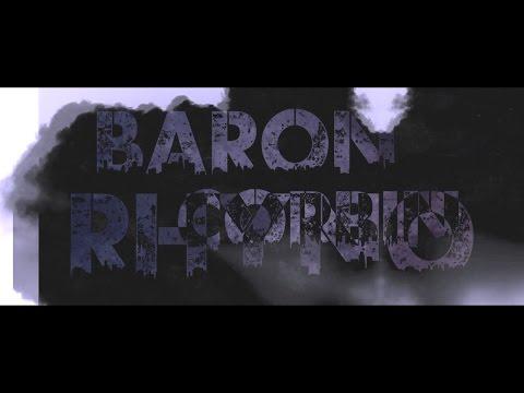 Baron Corbin and Rhyno Custom titantron 2015