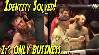 Video McGregor Aplogizes To Khabib During Fight + ACTUAL Attackers Revealed + Dillon Danis Comments MP3, 3GP, MP4, WEBM, AVI, FLV Oktober 2018