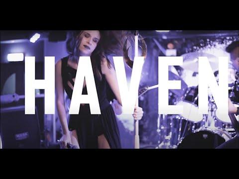 As Night Falls - Haven