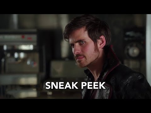 Once Upon A Time 5.07 (Clip)