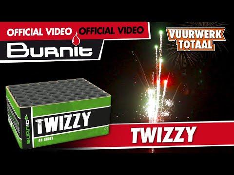 Burn It - Twizzy