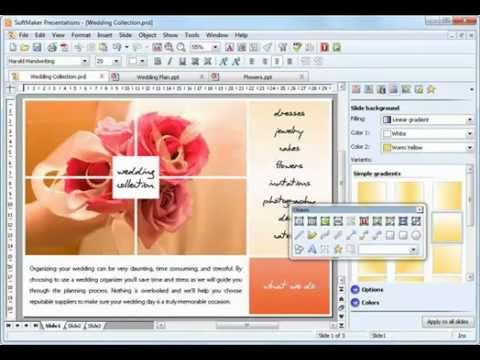 SoftMaker Office Professional 2012 rev652 Multilanguage - Full