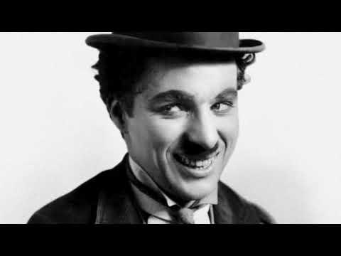 Bulle de Cinéma 3 : Le départ en Suisse de Charlie Chaplin