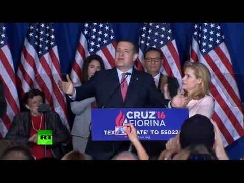 Cruz Concedes