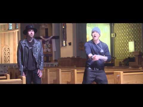 "YelaWolf ft Eminem ""Best Friend"" Video BTS"