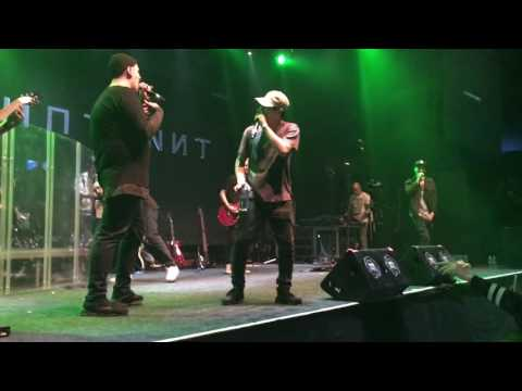 Скриптонит х 104 х Truwer - Аргумент (LIVE YOTASPACE) (видео)