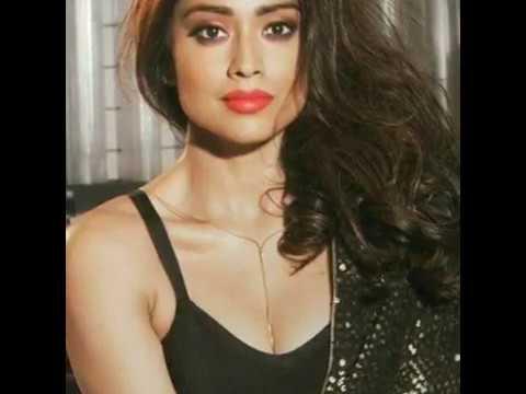 Shriya saran letest photoshoot  pics video