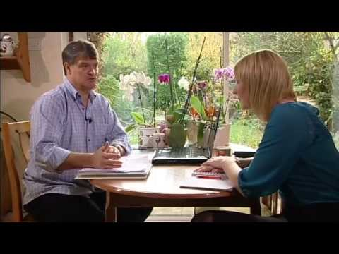 BBC One's Inside Out - January 2012