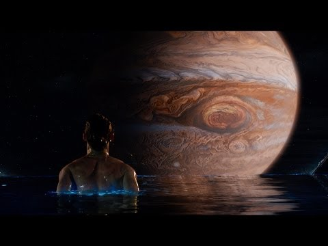 Jupiter Ascending Full Trailer 2