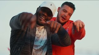 Video Sadek feat. Gradur - Andale (Clip officiel) MP3, 3GP, MP4, WEBM, AVI, FLV Mei 2017