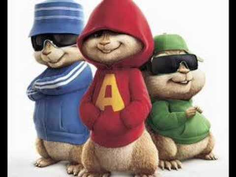Alvin And The Chipmunks - Beautiful Girls (Sean Kingston)