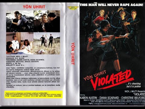 The Ladies Club (O Mais Violento Crime Contra A Mulher) 1986 Filme Completo Legendado