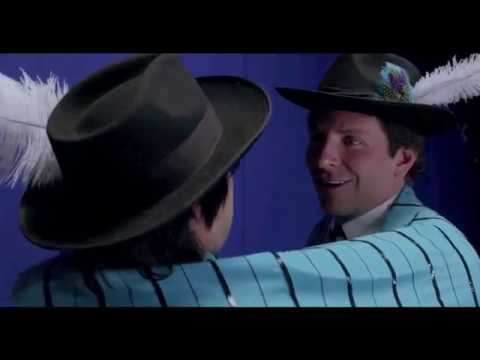 Wet Hot American Summer: First Day of Camp - ZOOT SUIT THEY KISS