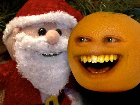 Otravný pomeranč 4