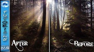 Download Lagu Come migliorare foto (alba,tramonto ) e altro in modo semplice e veloce Photoshop Tutorial Italiano Mp3