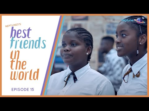Best Friends in the World | 3rd Term - EP15