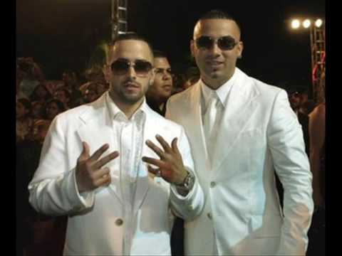 Wisin Y Yandel Mayor Que Yo Parte 2